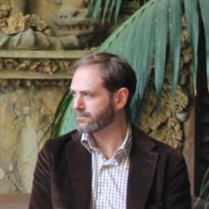 Scott Palmer of Villa La Pietra