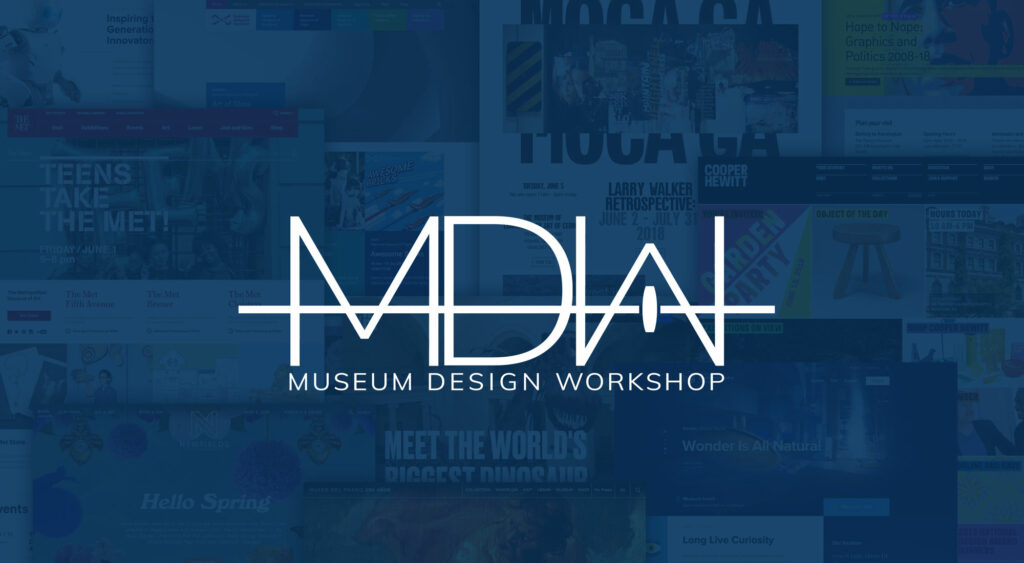 Museum Design Workshop