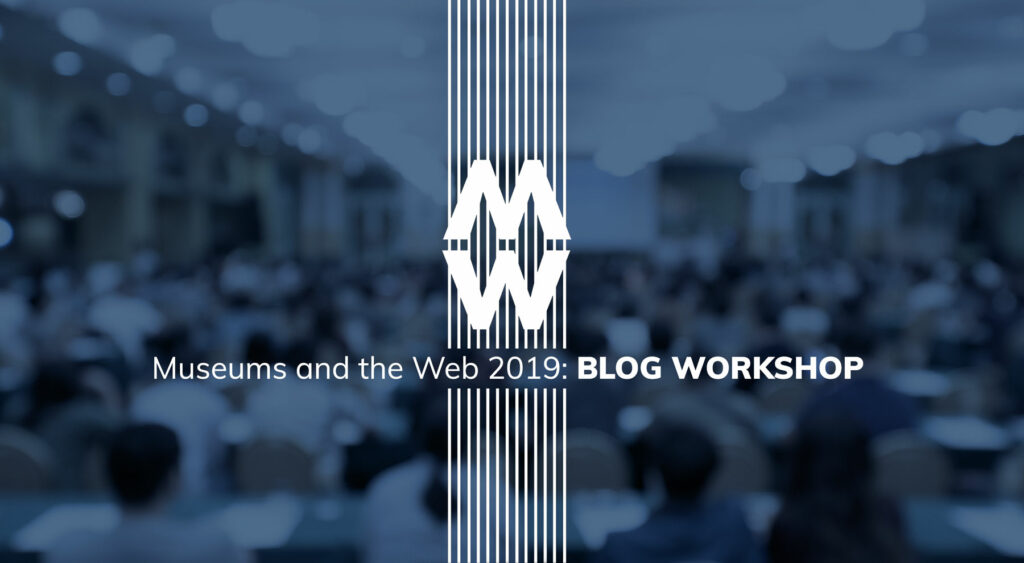 The Long and Short of Museum Blogs