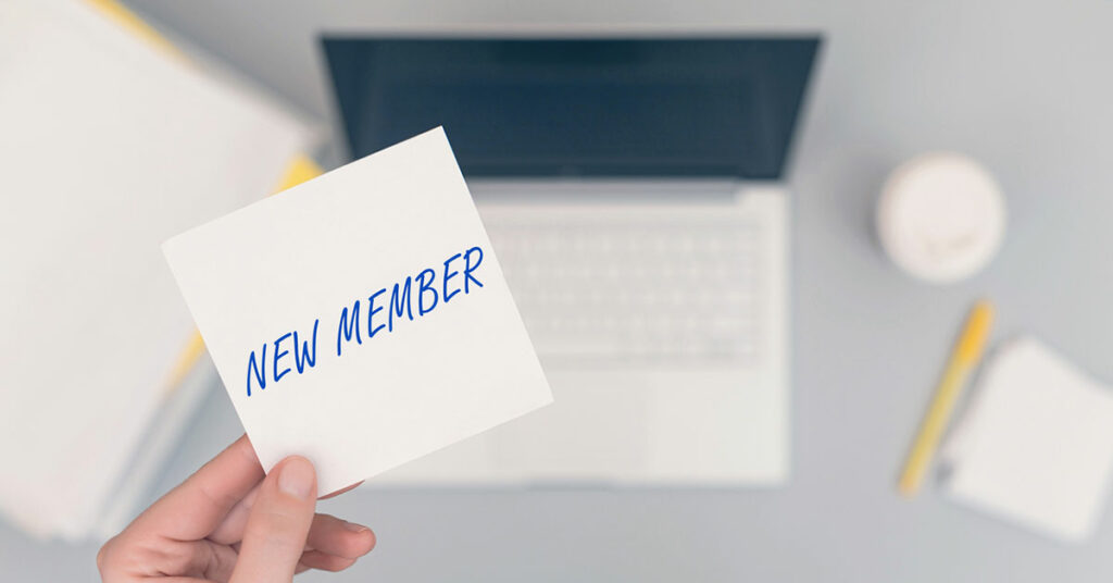 New Times, Different Membership