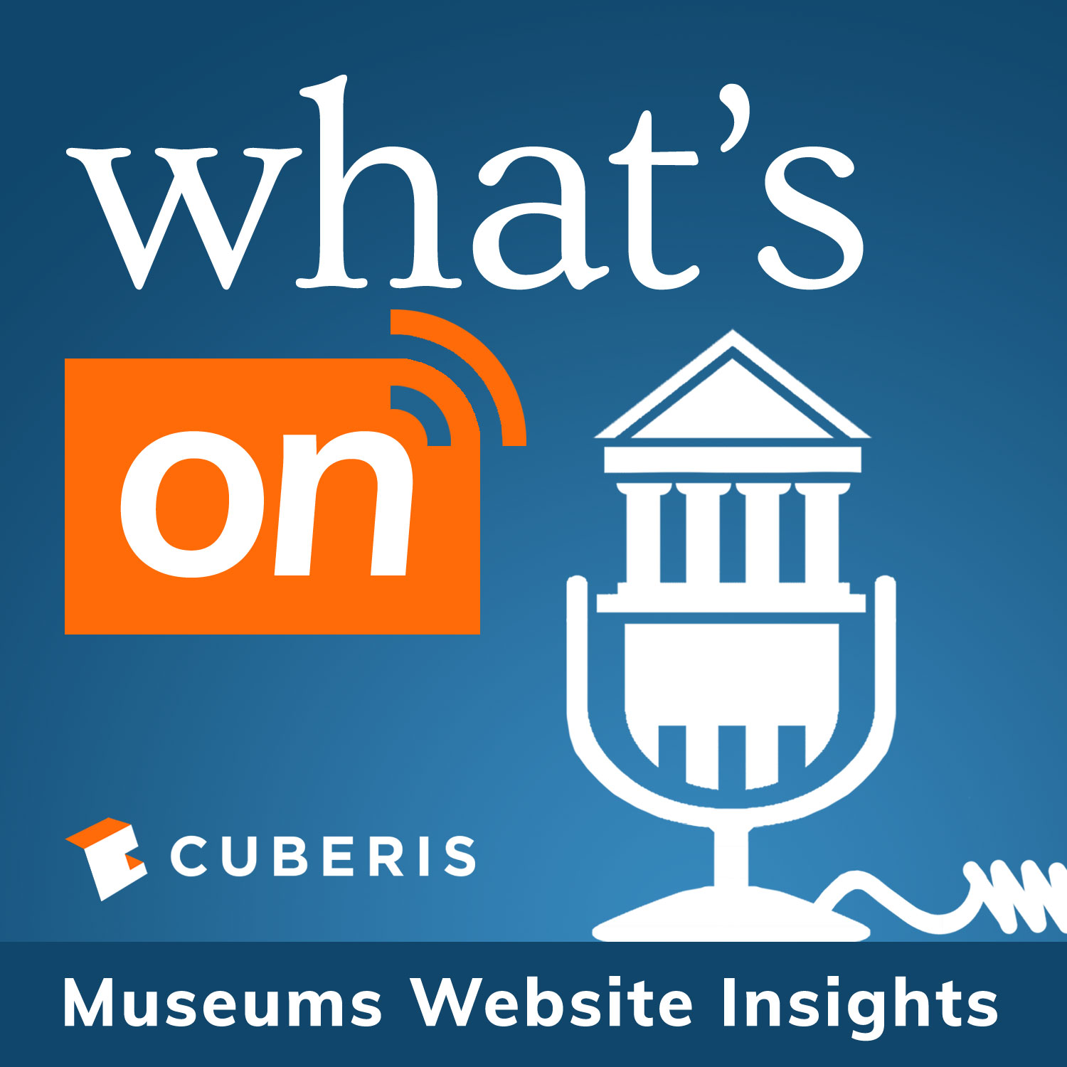 What's On: The Cuberis Podcast